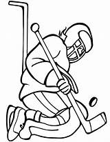 Hockey Coloring Goalie Pages Bruins Boston Helmet Drawing Print Goalkeeper Printable Cliparts Players Sports Clipart Rangers Printables Printactivities Appear Printed sketch template