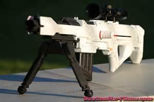 Nerf Gun Mega Centurion Scope