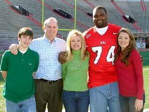 Homeless to American Hero-How Michael Oher Made It ...