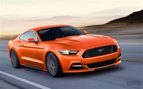 Sports Cars 2015 by 2015 Ford Mustang Convertible Sports Cars Are Now More