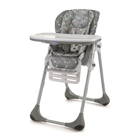 chicco high chair polly 2 in 1 buy at kidsroom de