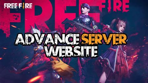 #5 open the free fire advance server and enjoy; All You Need To Know About Free Fire Advance Server ...
