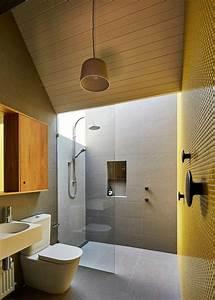 Grande Cabine De Douche : une niche de rangement pour votre cabine de douche ~ Dailycaller-alerts.com Idées de Décoration