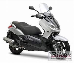 Yamaha 125 Xmax : 2008 yamaha x max 125 specifications and pictures ~ Medecine-chirurgie-esthetiques.com Avis de Voitures