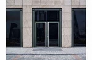 Porte Entrée Aluminium Rénovation : porte d entr e alu technal soleal fen tre r novation paris ~ Premium-room.com Idées de Décoration