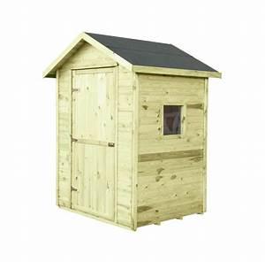 Sichtzäune Aus Holz : gartenhaus holz mit boden mini 1 54m 176x153cm wooder ~ Watch28wear.com Haus und Dekorationen
