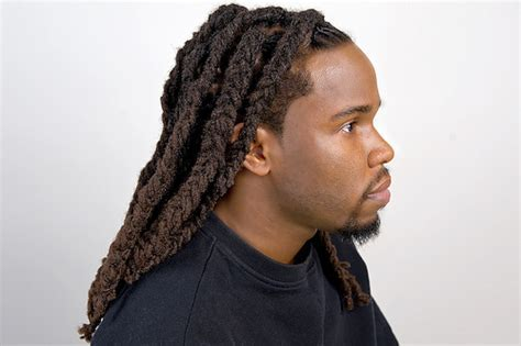 Men braided dreadlocks   thirstyroots.com: Black Hairstyles
