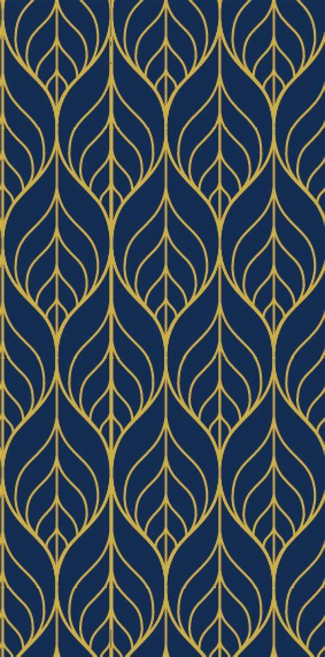 navy  gold wallpaper gallery