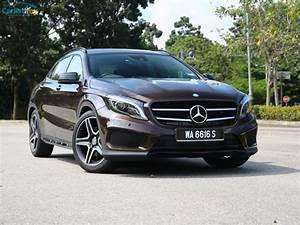 Mercedes Gla 250 : 2015 mercedes benz gla 250 4matic full review the a class ~ Melissatoandfro.com Idées de Décoration
