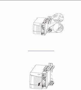 Controllogix System User Manual 1756 Um001 En P  Manual L7x