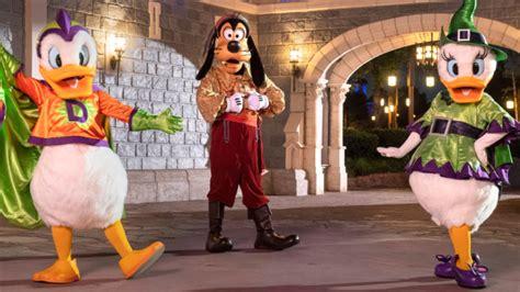 Will Walt Disney World Do Halloween This Year