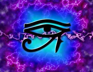 Eye of Horus Art | awesomerific