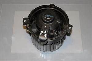 Mitsubishi Colt Heater Blower Motor -