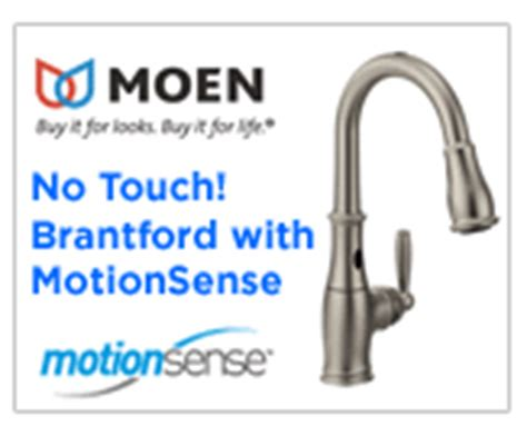 moen brantford kitchen faucet motionsense faucetdepot kitchen faucets bathroom faucets sinks