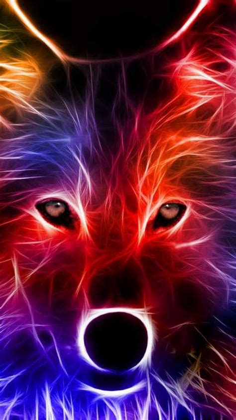 Screen lock options under settings only offers the options none, slide, face unlock, pattern, pin, and password. Cool Wolf iPhone Screen Lock Wallpaper - 2020 Cute iPhone Wallpaper