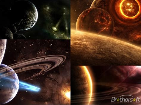 Universe Animated Wallpaper - free planet universe animated wallpaper planet