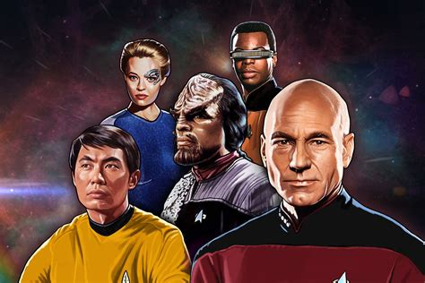 Star Trek Timelines to Celebrate First Contact Day with a ...
