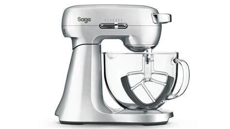 stand mixers sage mixer kitchenaid kenwood brand food amazon blumenthal heston expertreviews