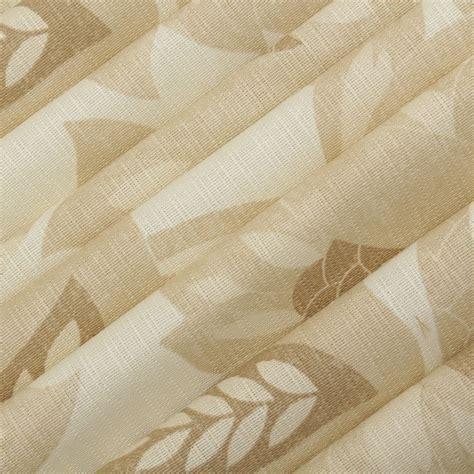 Linen Cotton Upholstery Fabric by Designer Sandersons Floral Prints Cotton Linen