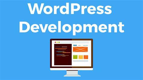 wordpress development create wordpress themes