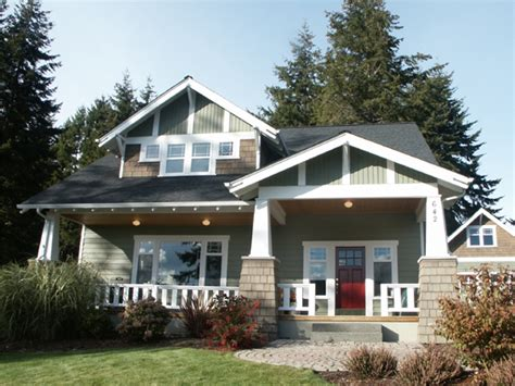 arts and crafts style home plans prefab bungalows arts and crafts bungalow styles