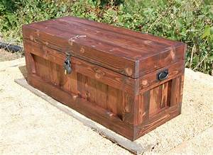 coffee table storage wood trunk coffee table wooden trunks With hope chest coffee table
