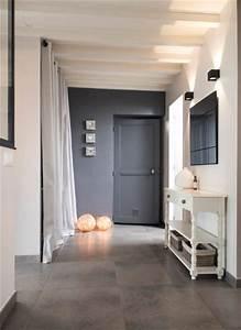 les 25 meilleures idees de la categorie carrelage gris sur With porte d entrée alu avec peinture pour faience de salle de bain