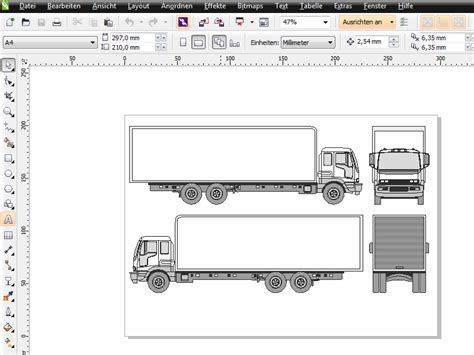 Coreldraw full tutorial for beginners [+general overview.