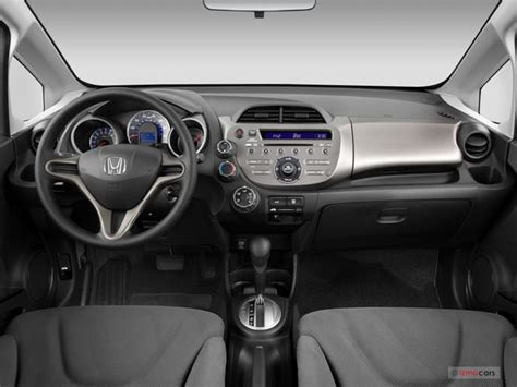 honda fit pictures dashboard  news world report