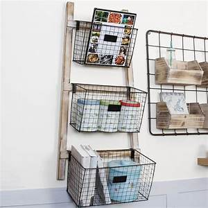 Best Ideas About Wire Wall Racks - Theydesign Net
