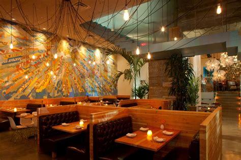 restaurant interior design ideas mexican restaurant