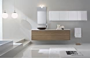 Bathroom Wall Mounted Storage Cabinets walnut bathroom furniture with rounded corners seventy