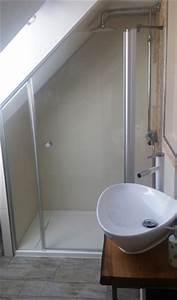 Dachschräge Dusche Verkleidung : duschabtrennungen glasduschen duschabtrennungen aus glas ~ Michelbontemps.com Haus und Dekorationen