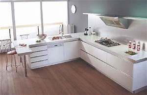 Küchen Für Kleine Räume : k chenideen f r kleine r ume ~ Sanjose-hotels-ca.com Haus und Dekorationen