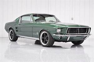 1967 Ford Mustang Fastback for sale on BaT Auctions - sold for $34,967 on April 12, 2019 (Lot ...