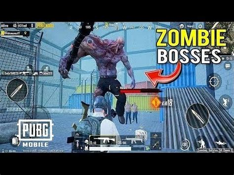 Survive till dawn. it is a crossover collaboration between pubg mobile and resident evil 2. Pubg Mobile lite test || Zombie mode Pubg Mobile lite ...