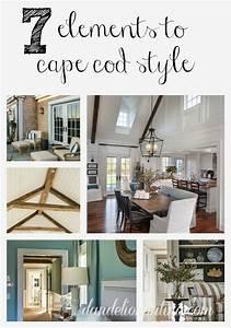 Cape Cod Style on Pinterest