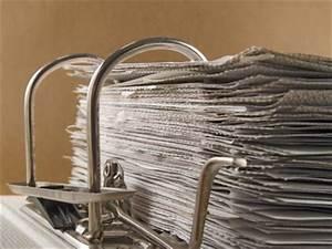 Temps De Garde Des Papiers : combien de temps garder les papiers relev s de compte factures ~ Gottalentnigeria.com Avis de Voitures
