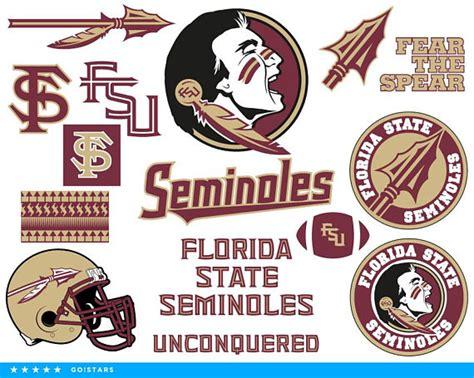 Seminoles Svg Florida State Seminoles Svg Seminoles