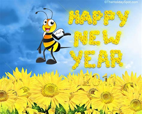 wallpapers  happy  year  wallpapers