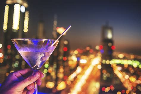 Astana's Finest Nightlife Venues - The Astana Times