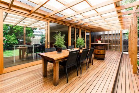 bespoke contemporary deck designs  improve  backyard