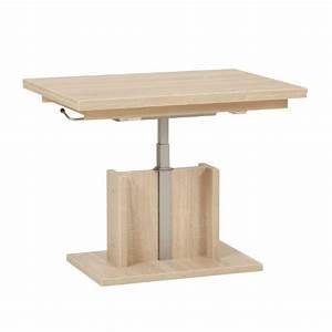 Table Gigogne Bois Pas Cher