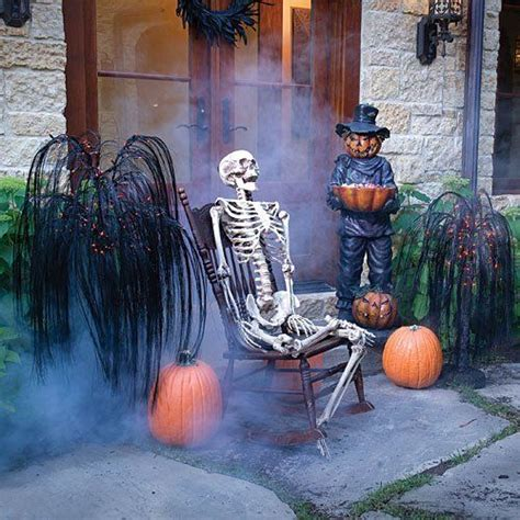 easy scary decorations 17 best ideas about scary decorations on scary and