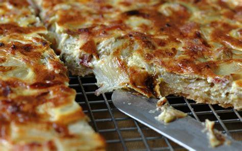 cuisiner les endives cuisiner les endives flan d 39 endives et bacon laurette