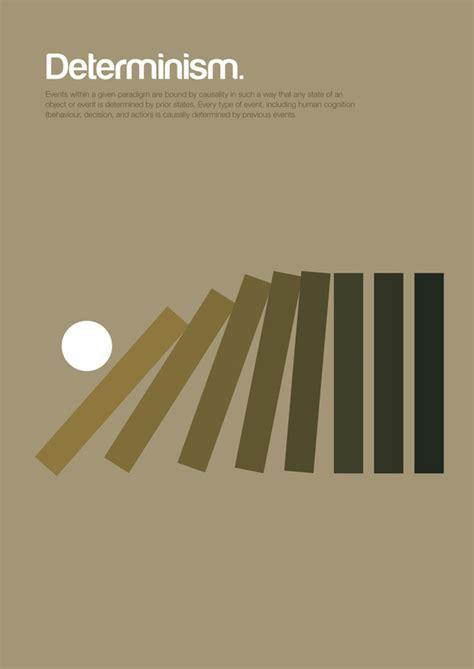 philosophy poster series genis carreras  superslice