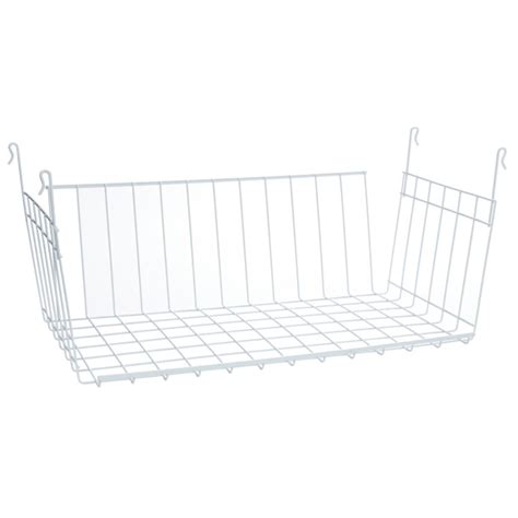 Closetmaid Hanging Basket - closetmaid hanging basket for wire shelving by closetmaid