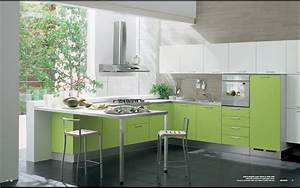 Modern kitchen designs from berloni featured italy kitchen for Modern house kitchen interior design