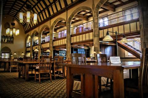 Notre Dame Law Library