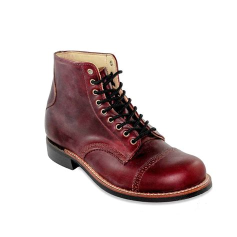 WM. Moorby - Black Cherry CXL — Brooklyn Clothing